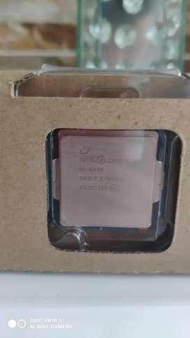 Procesador Inter core i5-6400