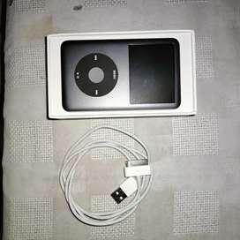 Se vende iPod Classic