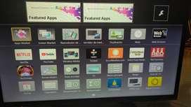 Smart Tv Panasonic 32'