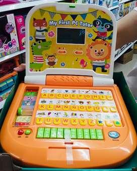 Computador didáctico para niños