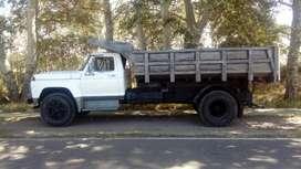 Vendo O Permuto Camion F700