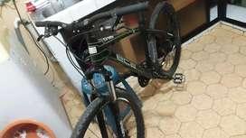 Bicicleta Ec2 Aluminio 26