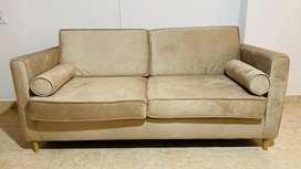 Vendo sofa hermoso