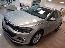 Volkswagen Polo Trendline MT 2021