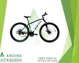 Bicicleta Aro 29 Gti 21v Gratis Plan De Asistencia 6/1