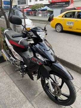 Suzuki vivaR poco uso