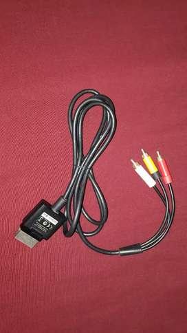 Cable de Xbox 360