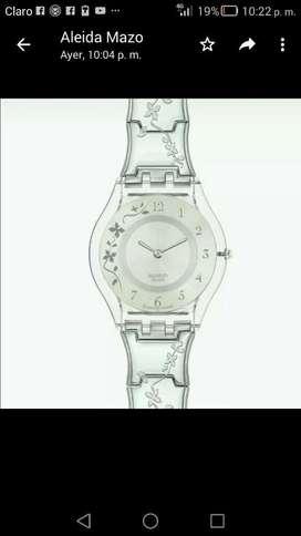 Relojes Swacht Originales - Combo