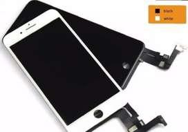 Pantalla modulo display iphone 7 con instalación