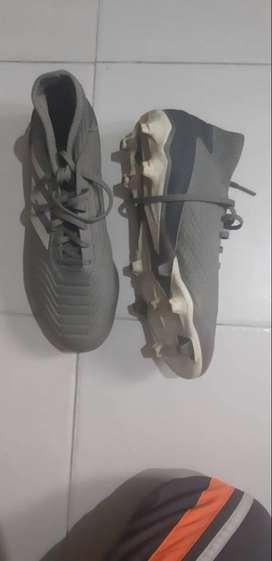 GUAYOS PREDATOR Adidas, de segunda