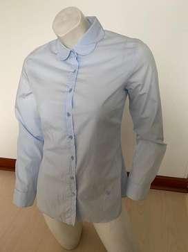 Camisa original  Marca el ganso, europea talla XS