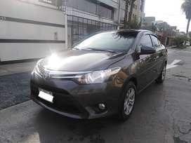 Toyota Yaris Advantage Full