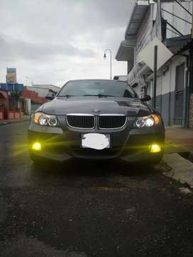 BMW 325xi 2006 full extras