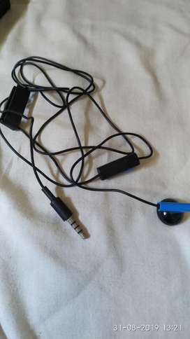 Auriculares Originales de Playstation 4