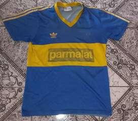 Camiseta Adidas Boca Juniors 1993