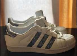 Adidas superstar Shake edición limitada importada