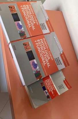 Libros de ciclo  basico medicina