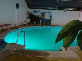 Hotel - Spa