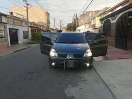 Clio II Authentique