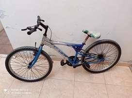 Vendo bici aro 24