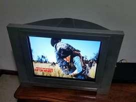 Tv 21 pg Flatron  LG