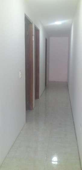 Arriendo Habitaciones en Taganga