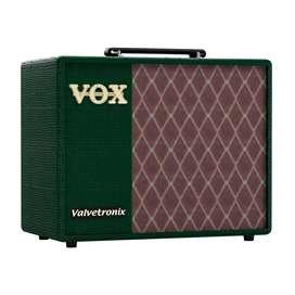 Amplificador Vox VT20X 1X8 20W