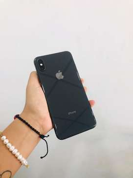Iphone xsmax de 256 gb