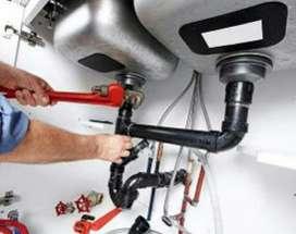 Plomeria , Gas Instalaciones