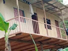Se vende 1 hectárea de terreno en la Parroquia Panguitza