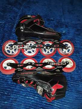 Patines profesional