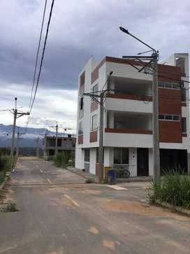 UNICOS LOTES EN CONJUTO CERRADO PARA CONSTRUIR 4 PISOS