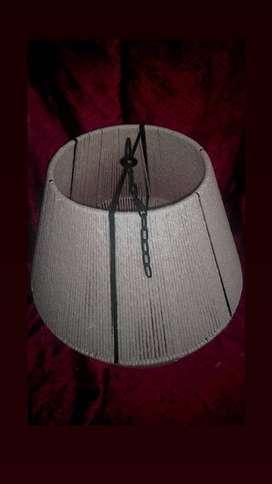 •Fabricante de pantallas de lámparas!