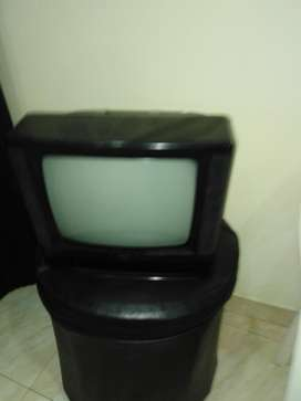Vendo Hermozo Televisor Marca Sanyo