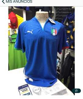 Camiseta italia italy seleccion M y L