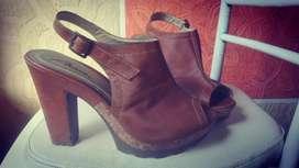 Hermosos zapatos económicos