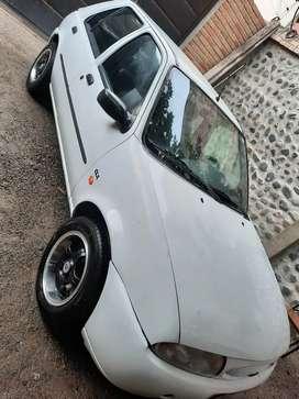Ford fiesta clx 1400 16v