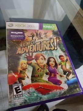 Videojuegos Kinect Xbox 360 - Navidad