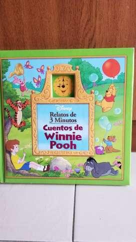 Cuentos de Winnie Pooh