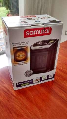 Calefactor Nuevo para habitación
