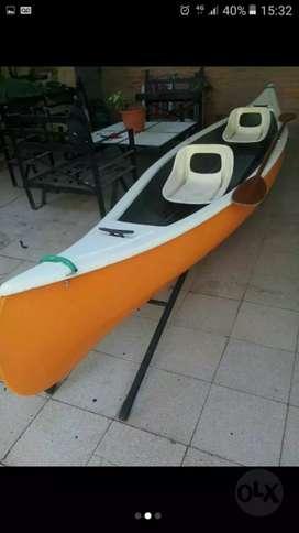 Canoa canadience