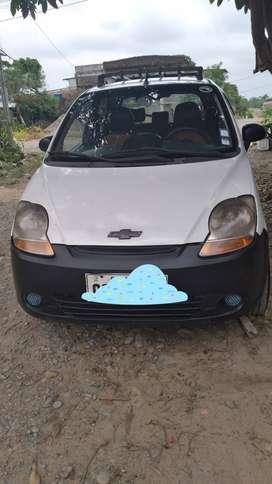 Vendo auto spark 2012 a/c