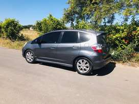 HONDA FIT SPORT 2011 AUT SECUENCIAL IMPECABLE