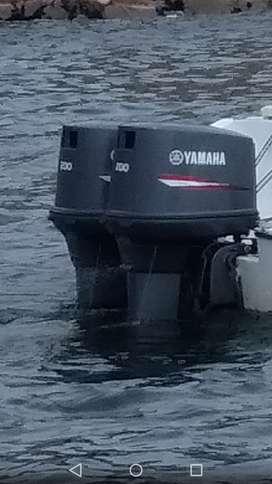 Motores fuera de borda Yamaha  200 hp 2T