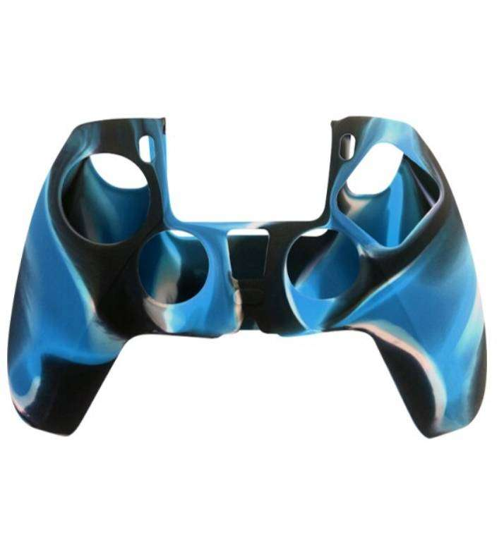 Funda Control PS5 Silicona Antideslizante Estuche Sony Play