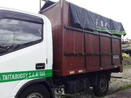 Camion Jac 2015 negociable con o sin puesto