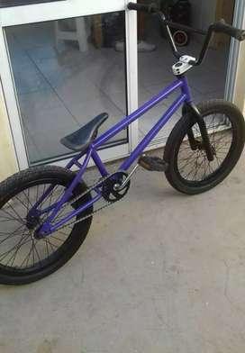 bicicle bmx
