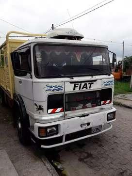 Vendo camión fiat 619