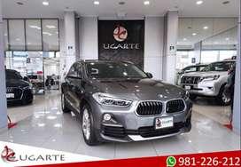 BMW X2 18i SDrive 2020 - JC UGARTE