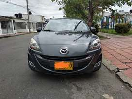 Mazda 3 All new mod 2011